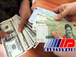 شش نفر و پنج شرکت 33 میلیون یورو ارز دولتی گرفته اند