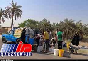 خرمشهر، خدانگهدار تا بحران بعدی
