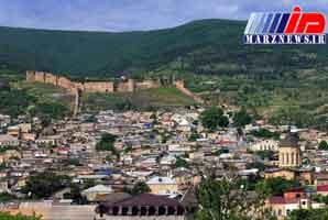 دربند تنها شهر شیعه روسیه با 2000 سال قدمت و سنت های ایرانی