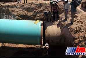 بزرگترین طرح آبرسانی به خرمشهر سه روز دیگر افتتاح می شود