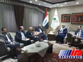 کمیته ویژه تسهیل ثبت داروهای ایران در عراق تشکیل شد