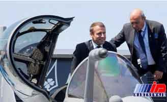 فرانسه سه میلیارد و 920 میلیون دلار تسلیحات به عرب ها فروخت