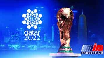 کیش برای کمک میزبانی جام جهانی زیرساختهای کافی دارد