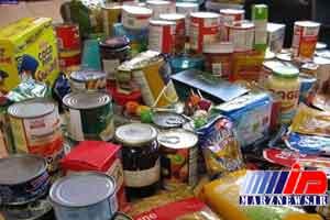 واردات ۶ خوراکی معروف خارجی ممنوع شد