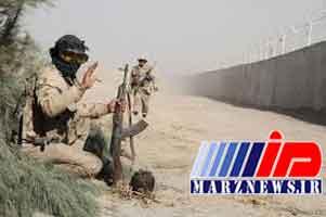 شهادت یک مرزبان ناجا در سراوان
