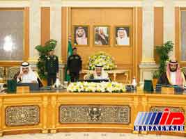 عربستان تصمیمات نفتی خود را با اعضای اوپک هماهنگ می کند