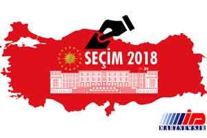 انتخابات مجلس و ریاست جمهوری ترکیه تایید شد
