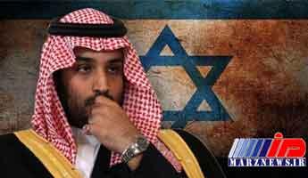 دعوت رژیم صهیونیستی از ولیعهد سعودی برای حضور در کنست