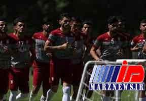 همگروهی تیم فوتبال امید با میانمار، عربستان و کره شمالی در بازیهای آسیایی ۲۰۱۸