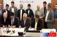 قرارداد پروژه آبرسانی به شمال شرق خوزستان امضا شد