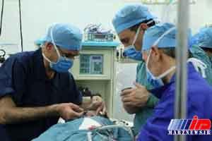 رکورد جدید عمل جراحی در بیرجند ثبت شد