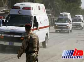 8 عضو یک خانواده عراقی درحمله تروریستی کشته شدند