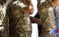 قرار بازداشت 346 نظامی ترکیه صادر شد