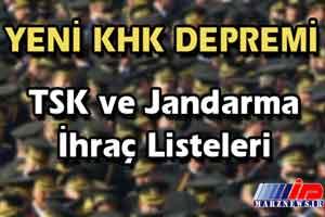 10 هزار نفر از مراکز دولتی ترکیه اخراج می شوند