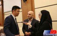 تحریم ها در اجرای پروژه آبرسانی شمال شرق خوزستان تاثیر ندارد