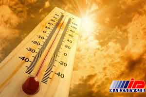 8 شهر عراق از گرم ترین نقاط جهان است