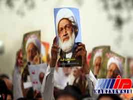 رژیم بحرین با سفر درمانی شیخ قاسم به خارج موافقت کرد