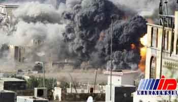 عربستان از سلاح های رژیم صهیونیستی در یمن استفاده می کند