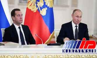 روسیه هم تعرفه واردات کالاهای آمریکایی را بالا برد
