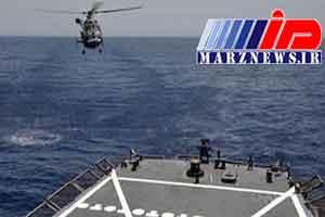 قطر رزمایش مشترک دریایی با آمریکا برگزار میکند