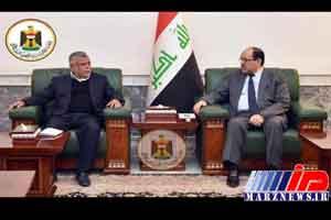 الفتح و دولت قانون با احزاب کرد عراقی رایزنی کردند