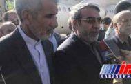 سیستان و بلوچستان هیچ مسئله امنیتی داخلی ندارد
