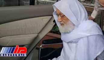 آیت الله عیسی قاسم تا ساعاتی دیگر بحرین را ترک می کند