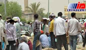 افزایش نرخ متوسط بیکاری در عربستان