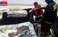 تصادف در انزلی 3 کشته برجا گذاشت