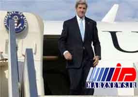 وزیر خارجه آمریکا سرزده وارد کابل شد