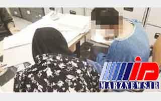 دسیسه هولناک عروس 18 ساله برای تازه داماد