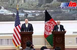 نیروهای آمریکا افغانستان را ترک نمی کنند