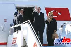 اردوغان در سفر باکو، به دنبال ایده 'یک ملت، دو دولت' است