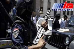 عراق، یک تیم تروریستی را در قاهره متلاشی کرد