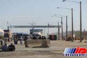 افزایش کار گمرک افغانستان، تردد در مرز دوغارون را روان کرد