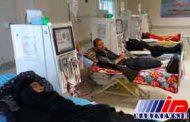 ارائه خدمات سلامت در مناطق زلزله زده اولویت اول دولت