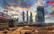 اقتصاد دبی، تکه یخی در حال ذوب شدن