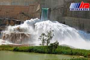 شوری آب خوزستان ربطی به سد گتوند ندارد