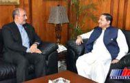 پاکستان برای تکمیل خط لوله گاز ایران اعلام آمادگی کرد