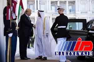 پیشنهاد امارات، اسرائیل و عربستان به ترامپ برای خروج ایران از سوریه