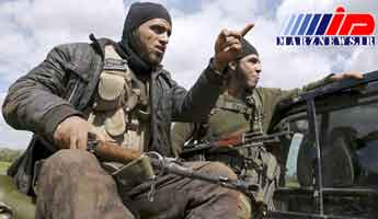 نقش ترکیه در ساماندهی مجدد گروه های مسلح