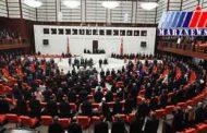 رییس مجلس ملی ترکیه امروز انتخاب می شود