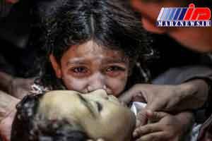 ائتلاف سعودی تحت حمایت آمریکا 29 یمنی را به خاک و خون کشید