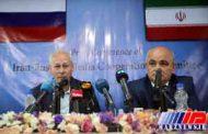 همکاریهای گردشگری ایران و روسیه گسترش می یابد