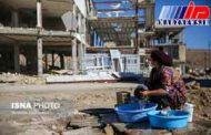 ساخت و سازهای مناطق زلزله زده کرمانشاه طبق برنامه/ ساخت 70 خانه روستایی با کمک علی دایی
