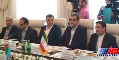 صادرات دارو به جمهوری آذربایجان افزایش می یابد