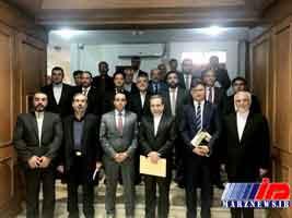 سومین نشست کمیته همکاریهای دفاعی - امنیتی ایران و افغانستان برگزار شد