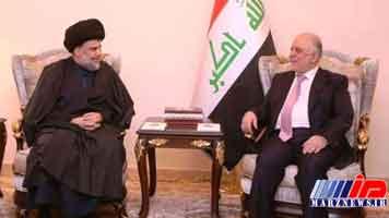 جریان صدر برای نخست وزیری مجدد العبادی شرط تعیین کرد