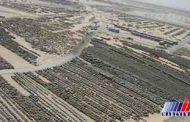 آمریکا در کویت پایگاه پشتیبانی نظامی دایر می کند