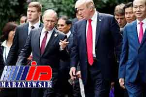 روسیه به دنبال قرارداد نفت در برابر غذا با ایران/پرداختن به نقش ایران در سوریه در دیدار ترامپ و پوتین/احداث پایگاه نظامی آمریکا در الانبار عراق/29 کشته و زخمی در اعتراضات جنوب عراق